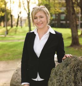 Rima Kupryte, Director of EIFL